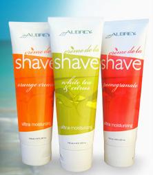 Review Aubrey Organics Cr 232 Me De La Shave Shaving Cream