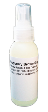 Bubble and Bee Organic Design-a-Spray Review