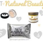 Natural Beauty Faves | August