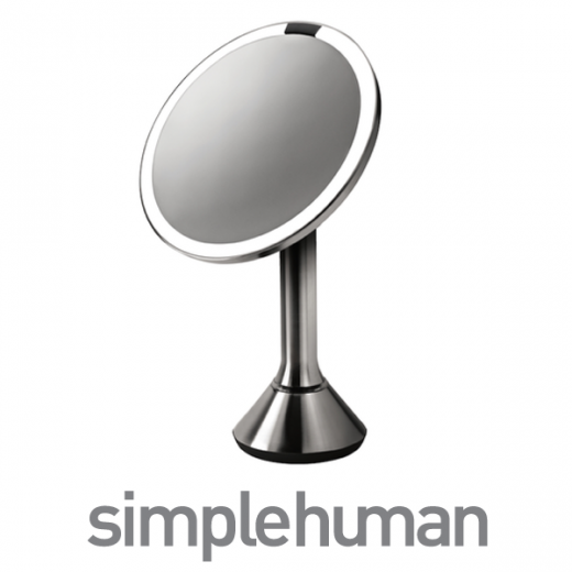 Simplehuman Sensor Mirror Review