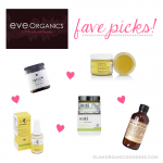 Eve Organics | Fave Picks