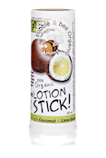 Bubble + Bee Organic Lotion Stick