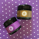 Ritual | Annmarie Gianni Skincare Dead Sea Scrub + Coconut Honey Mask