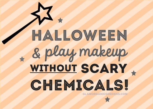 safe halloween makeup non-toxic play makeup